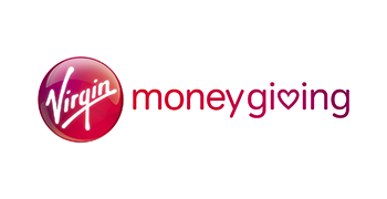 Virgin Money Just Giving