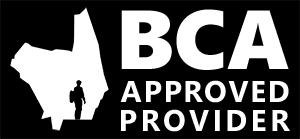 BCA Approved Provider